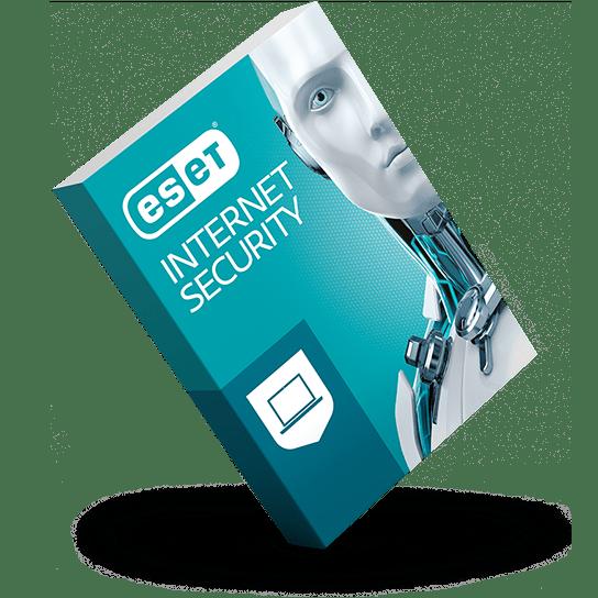 ESET INTERNET SECURITY 13