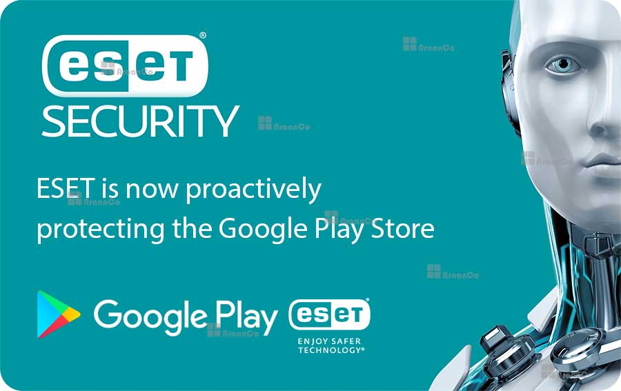 ESET is now proactively protecting the Google Play Store