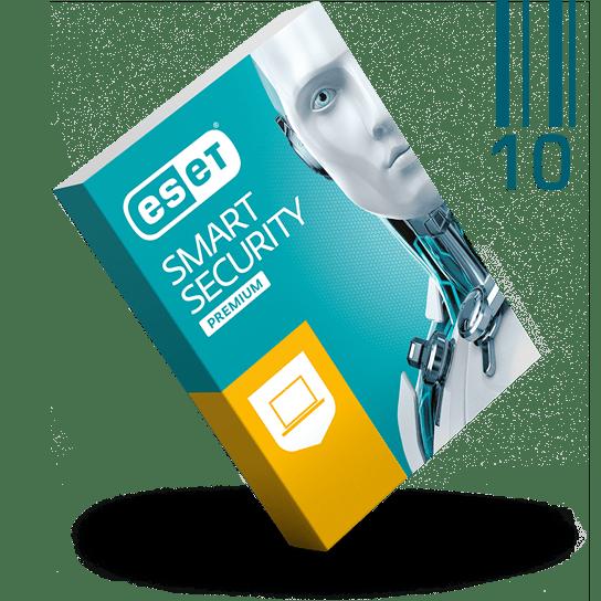 smart security premium 10 users