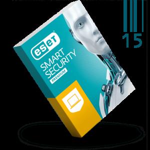 smart security premium 15 users