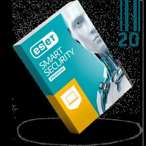 smart security premium 20 users
